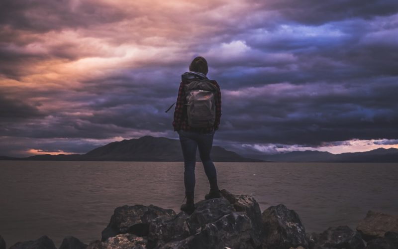 Backpack Views
