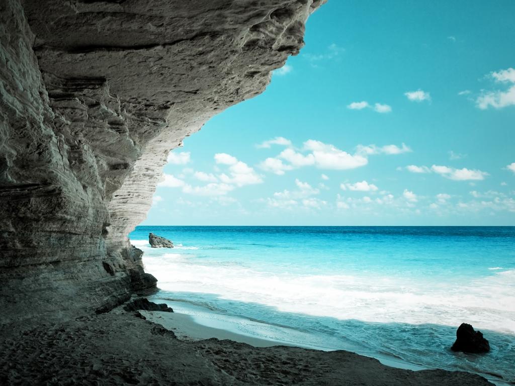 Marsa Matruh Coast, Egypt